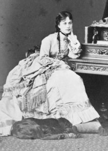 Princess Catherine Dolgorukaya