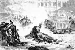 Assassination of Alexander II
